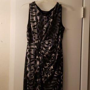 Enfocus Studio knee length dress
